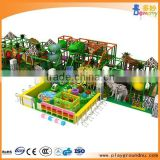 Eco-friendly and anti-crack lovely soft factory children indoor play house
