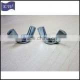stainless steel wing bolts and wing nuts M4--M24 (DIN315)