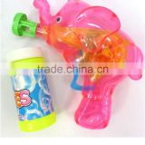 High Quality Kids Bubble Gun Toys
