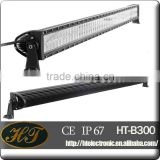 alibaba China wholesale 54 inch 300W 27000 Lumen led lighting bar for utv