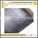 China Manufacturer AISI 304 stainless steel thin wire rope