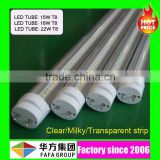 China online shopping 12 volt leds Led T8 Tube 900mm 14w aluminium pcb board led smd with CE ROHS UL certificate