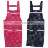 waterproof apron, washable apron,red apron,black apron,wholesale apron in GZ,apron wholesale