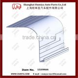 Aluminum Section Corner Protectors / Protecting corner of truck parts / Aluminum profile for van truck body 121036AA