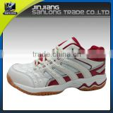 cheap casual running athletic badminton shoes for men
