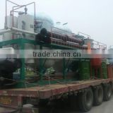 Full automatic walnut oil extraction plant with low consumption