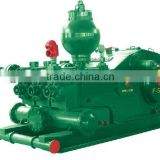 PZ series small mud pump for drilling rig