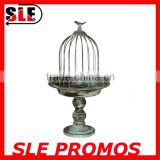 chinese bird cage candle holder for wedding