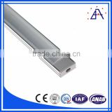 Brilliance Customized 3m Aluminium LED Profile Manufacturer