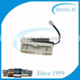 Guangzhou Hongji Bus Body Kits 5-0677 Universal Bus License Plate Light