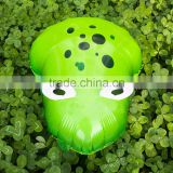Frog balloon animal foil balloon wholesale walking pet balloon