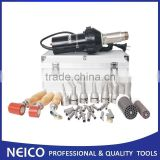 High Quality Hot Air Tools Of Pressure Rollers And Welding Nozzles For LEISTER, BAK, HERZ, FORSTHOFF, SIEVERT