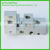 Customed equipment aluminium /stainless steel fabrication parts