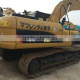HoT! Japan Used CAT 320D Excavator CAT 320D /CAT 320 325 325C 325B 330B Excavator cheap sale
