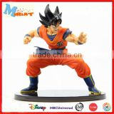 Collection Model Toy Dragon Ball Z Son Goku Boxed PVC Figures