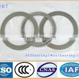 Thrust Needle Roller Bearing 76.2x95x1.984 mm TC4860 china wholesale thrust roller bearing