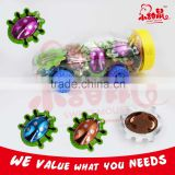 Beatles Fish Animal Shape Sweets Candy Chocolate                                                                         Quality Choice
