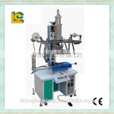 Plane/Cylinder Heat transfer machine/ High Pressure automatic Heat Press Machine TC-400R