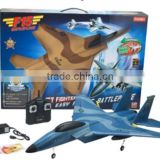 New Wholesale price RC F15 AIRPLANE 2 channel