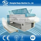 Hot sale electric towel automatic clothes folding machine