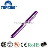 TP-7201 Medical LED Pen light eyes /Flashlight Torch Doctor Nurse EMT Emergency Pen Light