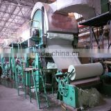 High quality disposable cup base paper making machine for sale                                                                         Quality Choice