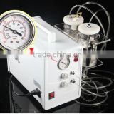 Diamond Dermabrasion Peeling Machine Galvanic Skin Care Device Ultrasound Skin Tightening Device Home Use