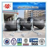wholesale dock/ship/jetty/boat rubber fender aircraft tyre fender