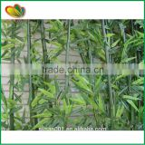 SUS artificial bamboo garden decoration artificial bamboo fake bamboo