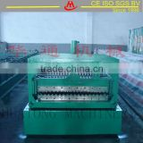HT Roofing Sheet Corrugating Iron Sheet Roll Forming Making Machine,Cold Galvanizing Line