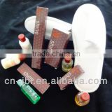 high quality and good price hotel toiletries wholesale