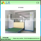 Worktable With Mesh BeltWorktable With Mesh Bel Circular Blade CNC Contour Foam Cutting Machine