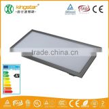 square aluminum frame TUV SAA CE 300*600 led grille panel light 30W SMD2835 with high quality