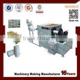 For paper bag Paper plastic rope making machine