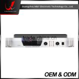 C400-400W Theater Power Amplifier/U2 Pro Sound Audio Equipment