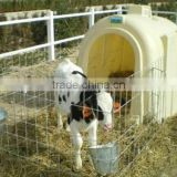 Dairy farm equipment calf houses for sale