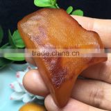 Top grade natural raw amber jewelry gemstones rough stone