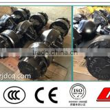 All kinds of axle parts XCMG XGMA LIUGONG construction group Grader drive axle spare parts Grader middle axle GPH2002 GYQ2500