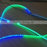 Bluetooth WS2811 RGB 5050 LED strip Individually addressable dream color Waterproof IP67