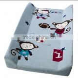 Best quality sleepy baby diaper mat, best sales baby cot pad, baby best love changing mat