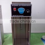 mc flurry machine/flurry ice cream shaker/mc donalds Mc flurry maker