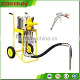 Best high pressure performance paint sprayer, widely use 46:1 Air-assisted spray machine