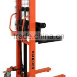 C-type steel Container Reach Stacker 1 ton 2 ton