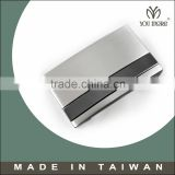 New products metal factory direct sale screw belt buckle parts