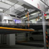 Automatic car parking system,mechanical parking system,automatic parking management system