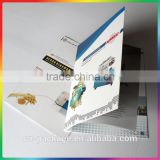 Saddle Stitching Catalog Color Booklet fashion booklet printing