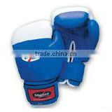 Custom Made Genuine Leather Competition Boxing Gloves