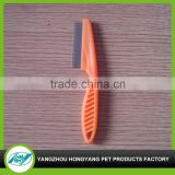 Factory supply and high-quality head lice comb