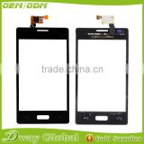 Wholesale price touch screen For LG Optimus L5 E610 E612 E617 digitizer glass replacement parts