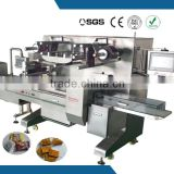 Bag Filling Sealing Packing Machines And Equipment For Popcorn